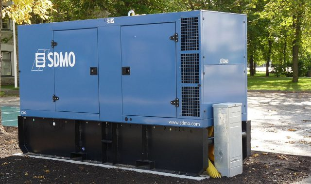 disel-generator-sdmo